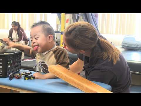 Physical Therapist - A Day in the Life