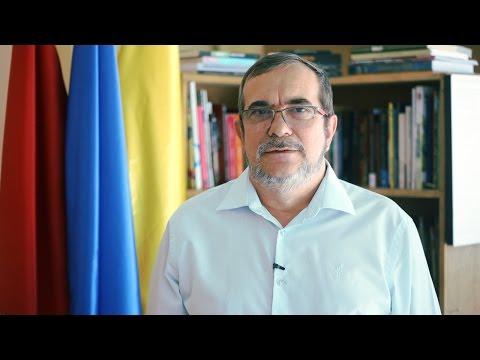 """Timoleón Jiménez: """"Las FARC-EP permanecerán fieles a lo acordado"""""""
