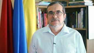 Consulta no tiene efecto jurídico, dice Timochenko