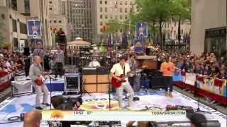Video John Mayer - Crossroads [Live HQ] MP3, 3GP, MP4, WEBM, AVI, FLV Agustus 2018