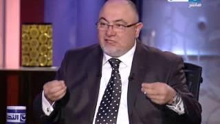 اخر النهار - اللقاء الأسبوعي مع فضيلة الشيخ / خالد الجندي