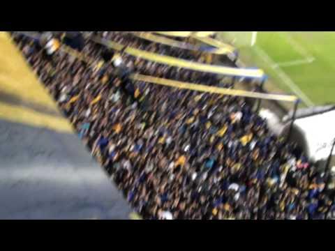 Boca Nacional Lib16 / Se va Orion - La 12 - Boca Juniors