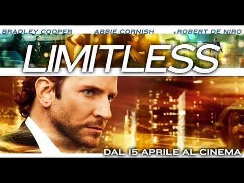 Trailer ufficiale del film LIMITLESS