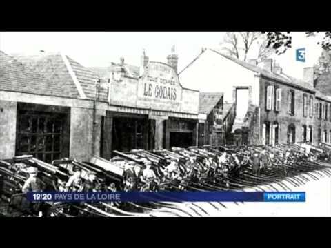 19/20 Pays de la Loire - La saga familiale GRUAU