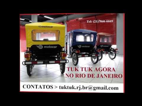 TRICICLO MTX 150 MOTOCAR