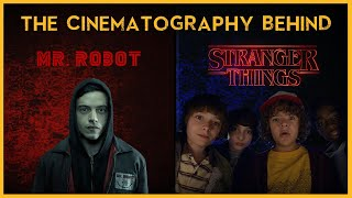 Video The cinematography behind Stranger Things and Mr Robot || Tod Campbell || Case Study MP3, 3GP, MP4, WEBM, AVI, FLV Mei 2018