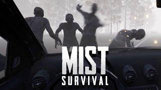 MIST SURVIVAL ••️ 001: Die letzten Menschen