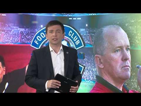 Спорт-Кадр. Эфир 22.05.2018