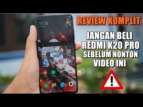 Review Redmi K20 Pro Indonesia - Mending ini aja!