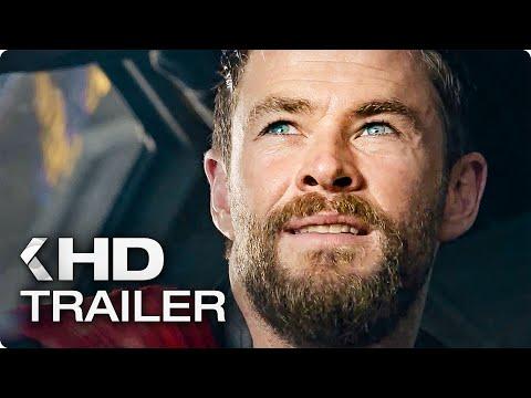 Thor 3: Ragnarok Trailer 2 (2017) - Movie7.Online