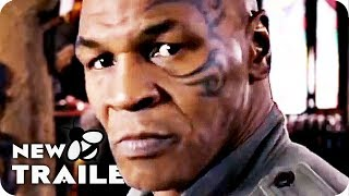Nonton China Salesman Trailer 2 (2018) Steven Seagal, Mike Tyson Action Movie Film Subtitle Indonesia Streaming Movie Download