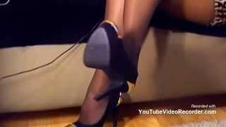 Sexy High Heels Dangling | Amazing Stilettos