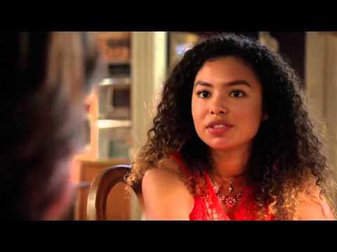 Recovery Road 1x08 Sneak Peek: Maddie & Charlotte  | Freeform