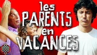 Video PARTIR EN VACANCES AVEC SES PARENTS - Les clichés de Jigmé MP3, 3GP, MP4, WEBM, AVI, FLV Oktober 2017