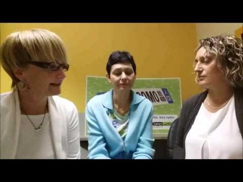 Laura Romano introduce l'incontro con Alberto Pellai a Parolario 2016