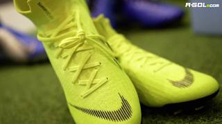 Nike Mercurial Superfly 6 Elite AG-PRO AH7377-701