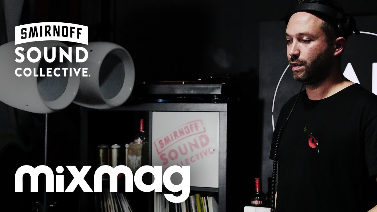 Nic Fanciulli, Lauren Lane - Live @ Mixmag Lab LDN 2015