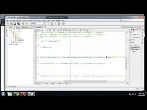Learn to Build Mobile Apps from Scratch - Chapter 27 - GeoLocation with XDK