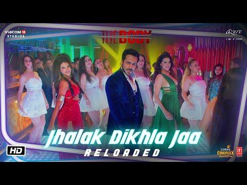 Jhalak Dikhla Jaa Reloaded |The Body | Rishi K, Emraan H, Scarlett W, Natasa S |Himesh R, Tanishk B