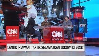 "Video Lantik Iriawan, Politikus PKS: Jangan-Jangan Jokowi ""Dikadalin"" Mendagri MP3, 3GP, MP4, WEBM, AVI, FLV Juni 2018"