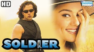 Nonton Soldier  Hd    Hindi Full Movie In 15mins   Bobby Deol   Preity Zinta Film Subtitle Indonesia Streaming Movie Download