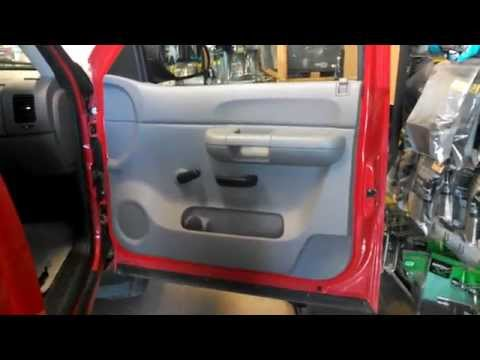 Install Aftermarket Speakers in 07-13 GM Truck – No Adapters Needed! – Silverado and Sierra