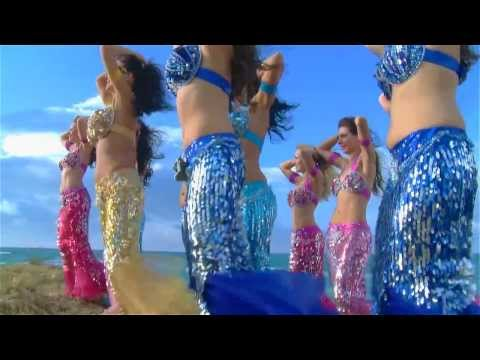 Belly Dance Mermaids
