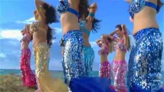 Belly Dance Mermaids