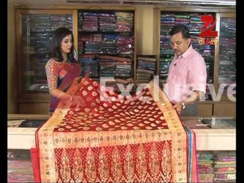 Video Benarasi Saree Collection of Indian Silk House download in MP3, 3GP, MP4, WEBM, AVI, FLV January 2017