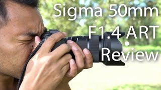 Please support my channel by purchasing the Sigma 50mm F1.4 ART lens from the following link - http://amzn.to/2pAfUFTJust a quick note, if you do use the LA-EA3/LA-EA4 adapter with an A-mount Sigma lens you may not get all the Sony features like Eye-AF and face detection.The Sigma 50mm F1.4 ART lens has been out for quite some time now and is regarded as one of the best 50mm lenses on the market. Its shaping up to be not only an excellent performer optically but also very good value for money compared to other premium lenses. I am using it on the Sony A7RM2 to see how well it does, especially its autofocusing performance. Just a quick note, focusing speeds will vary on different cameras. To use this lens on an E-mount camera, it is recommended to use this with the Sigma MC-11 adapter - http://amzn.to/2mSOjetAny tips or donations to my channel would be greatly appreciated - https://www.paypal.me/johnsisonFollow me and ask me questions! ➫ F A C E B O O K  - http://on.fb.me/rtdqar (@johnsisonphotos)➫ I N S T A G R A M - http://bit.ly/MsGf1t (@johnsison)➫ T W I T T E R -  http://bit.ly/1Uadibb (@JohnSison_)Intro by Flukemedia - http://bit.ly/2j3AxUEModel - @giftoftwentyfour (instagram)---------------------------------------------------------------------------------------------------------------------------------------B U S I N E S S :admin@johnsison.com---------------------------------------------------------------------------------------------------------------------------------------Gear used to film this video: Sony ILCE-7RM2 (http://amzn.to/2hlCr5z)Sony ILCE-7SM2 (http://amzn.to/2hft4no)Sony 24-70mm F2.8 G Master lens (http://amzn.to/2hEMXkZ)Sony 50mm F2.8 Macro (http://amzn.to/2hxHgcm)Rodelink Film Maker (http://amzn.to/2gwrrT9)Sandisk Extreme Pro 64gb 280MBs (http://amzn.to/2hfLnsk) Manfrotto MK190X3-2W (http://amzn.to/2j4SjGc)---------------------------------------------------------------------------------------------------------------------------------------I try to get back to everyone who asks me a question as quickly as possible but for me to 'Reply' to you, your gmail account has to be linked to your YouTube account. Thank you. ---------------------------------------------------------------------------------------------------------------------------------------DISCLAIMER: This video and description contains affiliate links, which means that if you click on one of the product links, I'll receive a small commission. This helps support the channel and allows us to continue to make videos like this. Thank you for the support!---------------------------------------------------------------------------------------------------------------------------------------