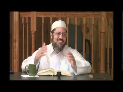 شرح مدارج السالكين 16 / 5 / 2012