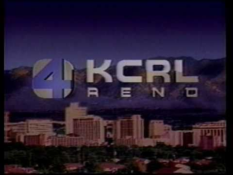 KCRL News bloopers