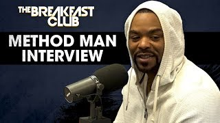 Video Method Man Tells Crack Stories, Talks Playing A Pimp, Wu-Tang & More MP3, 3GP, MP4, WEBM, AVI, FLV September 2018