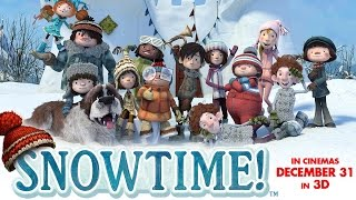 Nonton Snowtime   Hd Trailer Film Subtitle Indonesia Streaming Movie Download