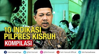 Video Pilpres 2019 Kisruh ~ 10 Indikasi Fahri Hamzah [KOMPILASI] MP3, 3GP, MP4, WEBM, AVI, FLV April 2019