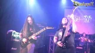 Video DARKFALL - The Gods Await (Official Video)