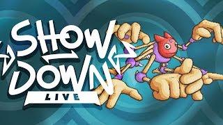 TRICK ROOM EXTENDER: FIDGIT! Pokemon Ultra Sun & Moon! CAP Showdown Live w/PokeaimMD by PokeaimMD