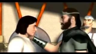 Hükümdar Peygamberler - Hz. Davut 05 - Dini Çizgi Film Tek Parça