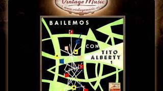 Tito Alberti Y Su Orquesta  Guaracha Internacional VintageMusic.es