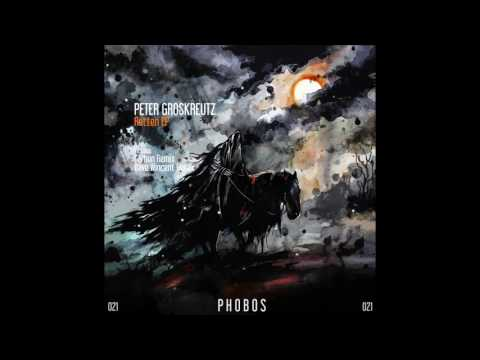 Peter Groskreutz - Rotten (Carbon Remix)