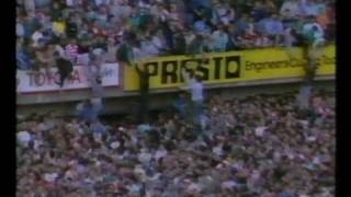 News Reports Of Hillsborough Football Disaster April 15th 1989 Part One