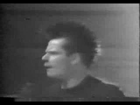 Discharge - State Violance , State Control online metal music video by DISCHARGE