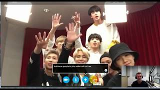 Video BTS Reveals Why They Chose Unicef and Talk New Song With Steve Aoki & Designer MP3, 3GP, MP4, WEBM, AVI, FLV November 2017