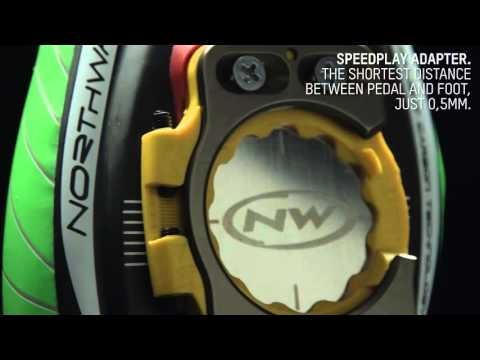 Nuevas Extreme NWSS16 para ciclismo Extremadamente ligera Extremadamente visibles