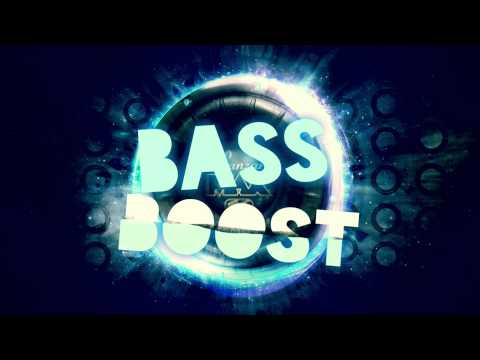 Gramatik - Hit That Jive [Bass Boosted]