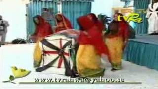 Eritrea - Traditional Eritrean Music - 2 Songs