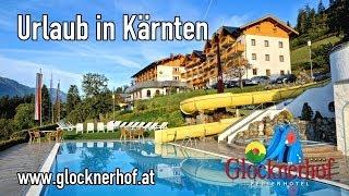 Berg im Drautal Austria  city photos : Hotel Glocknerhof, Berg im Drautal - Urlaub in Kärnten, Österreich