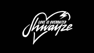 Shwayze - Love Is Overrated [Official Audio] - YouTube