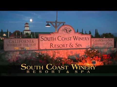 South Coast Winery Resort & Spa Experience