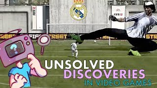 Video 10 Strangest Unsolved Discoveries in Video Games MP3, 3GP, MP4, WEBM, AVI, FLV Agustus 2018